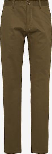 DreiMaster Klassik Chino trousers in khaki, Item view
