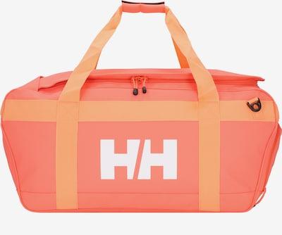 HELLY HANSEN Reisetasche 'Scout' in orange / lachs, Produktansicht
