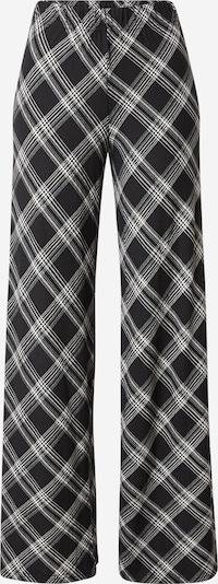 Résumé Hose in schwarz / weiß, Produktansicht