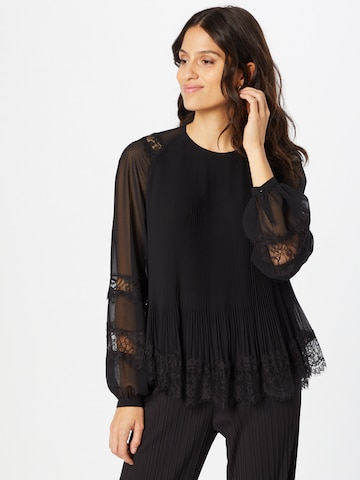 Twinset Blouse in Black