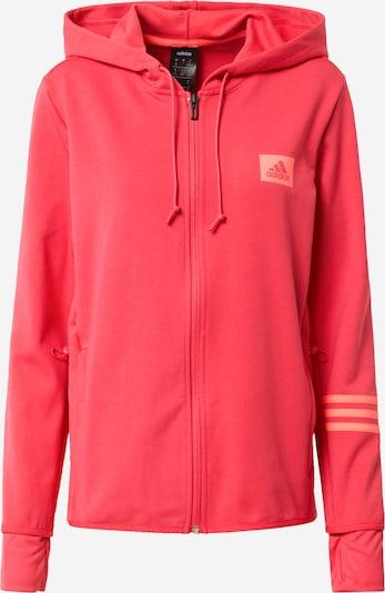 Sportinis džemperis iš ADIDAS PERFORMANCE , spalva - pitajų spalva, Prekių apžvalga