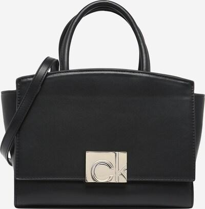 Borsa a mano Calvin Klein di colore nero, Visualizzazione prodotti