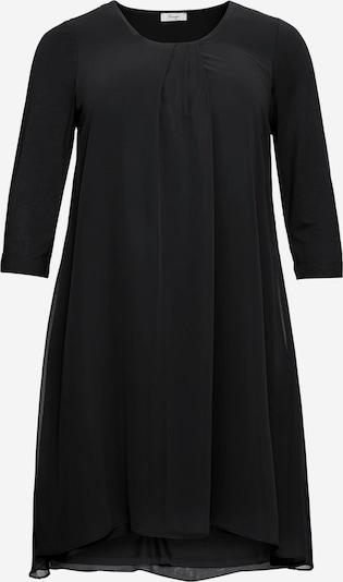 SHEEGO Šaty - černá, Produkt