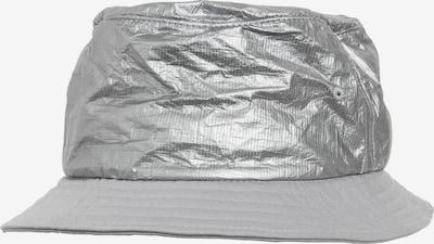 Flexfit Hut in silber, Produktansicht