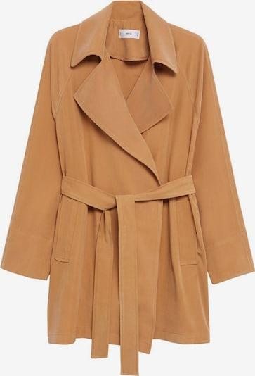 barna MANGO Átmeneti kabátok, Termék nézet
