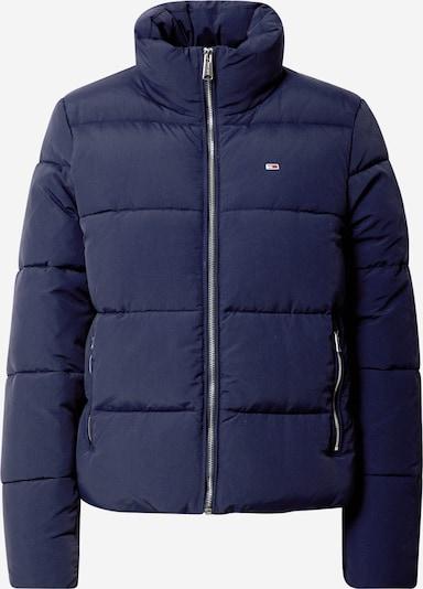 Tommy Jeans Jacke in navy, Produktansicht
