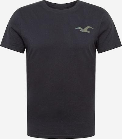 HOLLISTER Shirt 'EXPLODED' in schwarz, Produktansicht