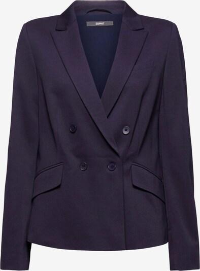 Esprit Collection Blazer en bleu foncé, Vue avec produit