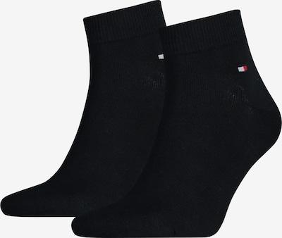 TOMMY HILFIGER Socken in nachtblau, Produktansicht