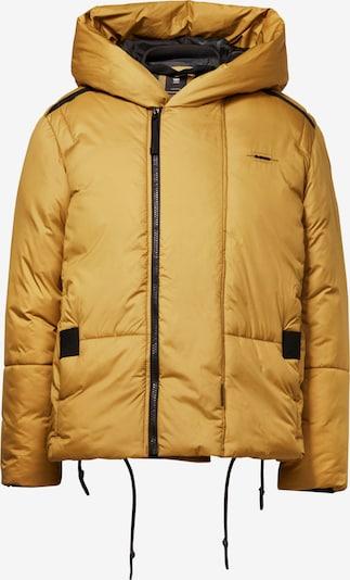 G-Star RAW Jacke 'G-Whistler' in gelb / goldgelb, Produktansicht