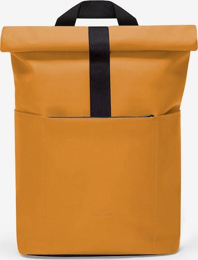 Ucon Acrobatics Rucksack in orange, Produktansicht