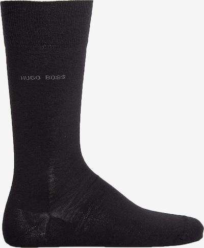 BOSS Socken in schwarz: Frontalansicht