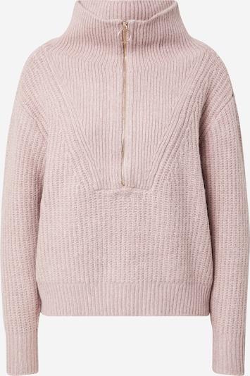 Y.A.S Pullover in hellpink, Produktansicht