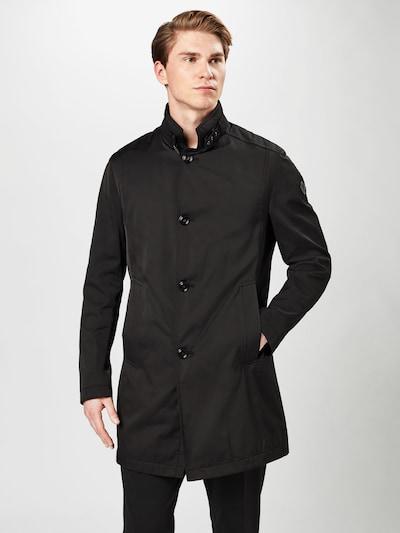 JOOP! Prechodný kabát - čierna, Model/-ka