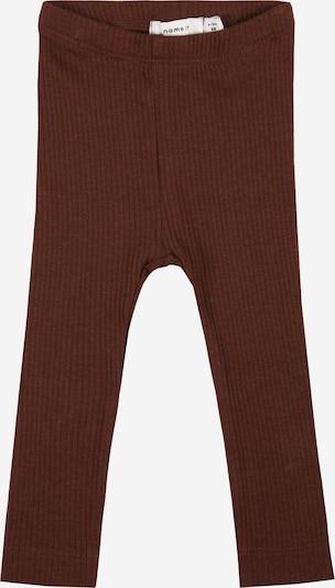 Tamprės 'Kabex' iš NAME IT, spalva – ruda, Prekių apžvalga