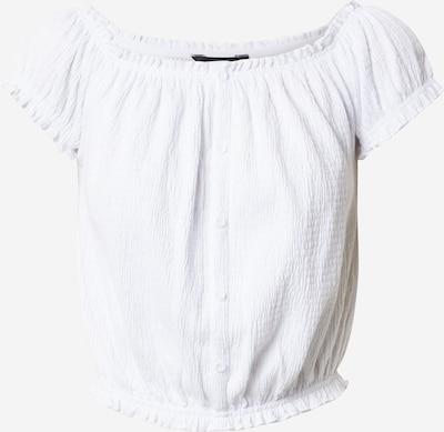 NEW LOOK Shirt in de kleur Wit, Productweergave