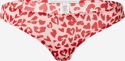 Stella McCartney Bikini bottom in Light pink / Red, Item view