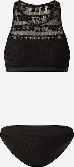 BRUNOTTI Bikini sportowe 'Elena' w kolorze czarnym, Podgląd produktu
