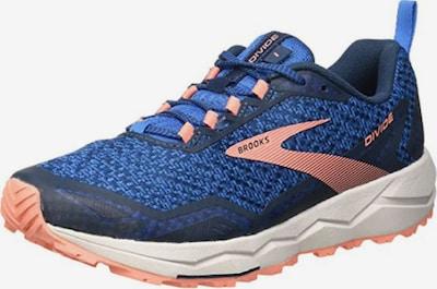 BROOKS Laufschuh in blau, Produktansicht
