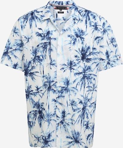 Tommy Hilfiger Big & Tall Košeľa - modrá / svetlomodrá / biela, Produkt