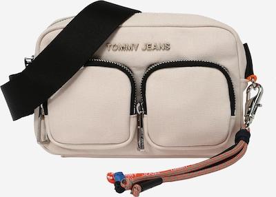Tommy Jeans Schoudertas in de kleur Champagne / Zwart, Productweergave