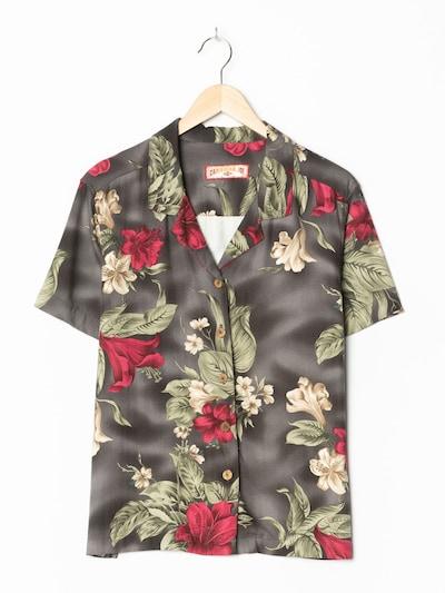 Caribbean Joe Hawaiihemd in XXL in schilf, Produktansicht