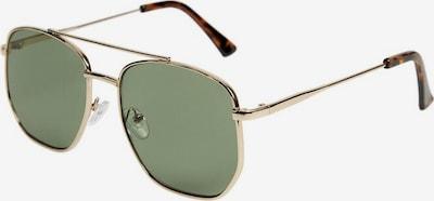 MANGO MAN Sonnenbrille in khaki, Produktansicht