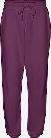 Vero Moda Aware Hose in lila, Produktansicht