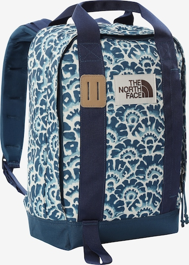 THE NORTH FACE Tote Pack Rucksack 37 cm Laptopfach in blau, Produktansicht