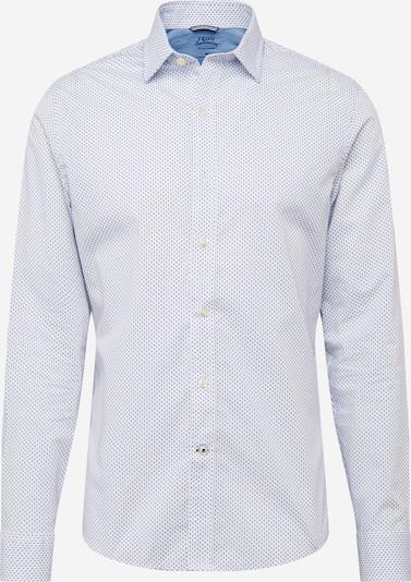 Camicia 'DITSY' IZOD di colore blu notte / bianco, Visualizzazione prodotti