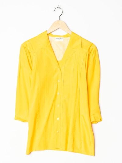 ERFO Bluse in S-M in goldgelb, Produktansicht
