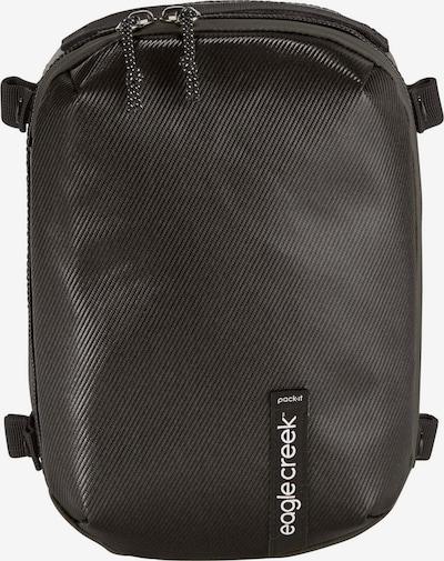 EAGLE CREEK Packtasche 'Pack-It Gear Cube S' in schwarz, Produktansicht