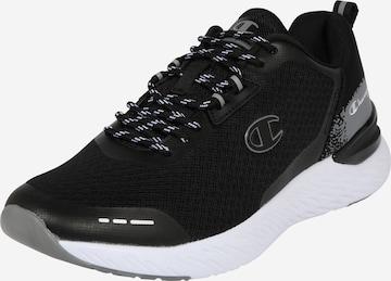 Champion Authentic Athletic Apparel Urheilukengät värissä musta