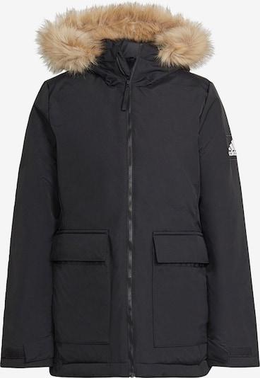 ADIDAS PERFORMANCE Outdoorjas in de kleur Zwart, Productweergave