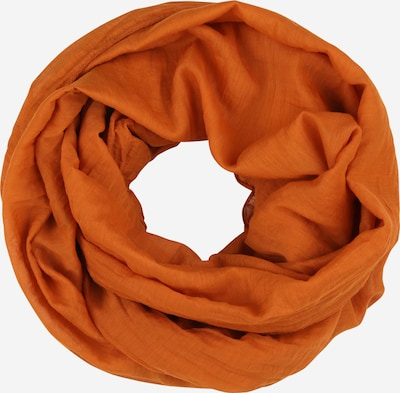 ABOUT YOU Loop scarf 'Ina' in brown / auburn, Item view