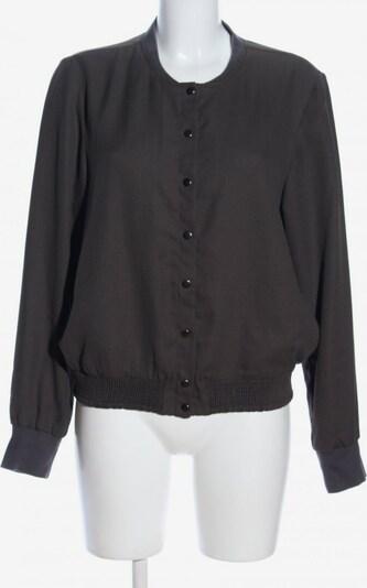 VERO MODA Jacket & Coat in L in Brown / Light grey, Item view
