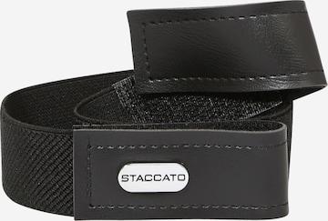 STACCATORemen - crna boja