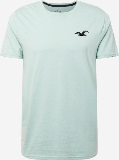 HOLLISTER Shirt in navy / mint, Produktansicht