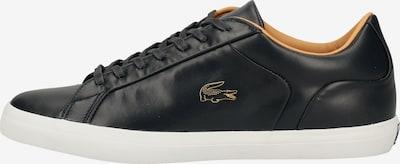LACOSTE Sneakers laag in de kleur Blauw / Sinaasappel, Productweergave