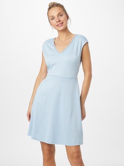 VILA Kleid 'TINNY' in hellblau, Modelansicht