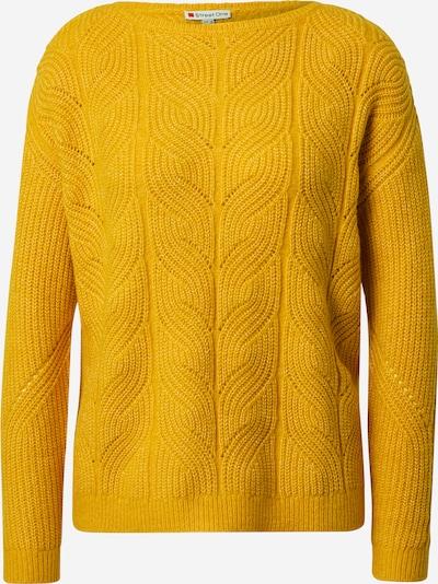 STREET ONE Пуловер в жълто, Преглед на продукта