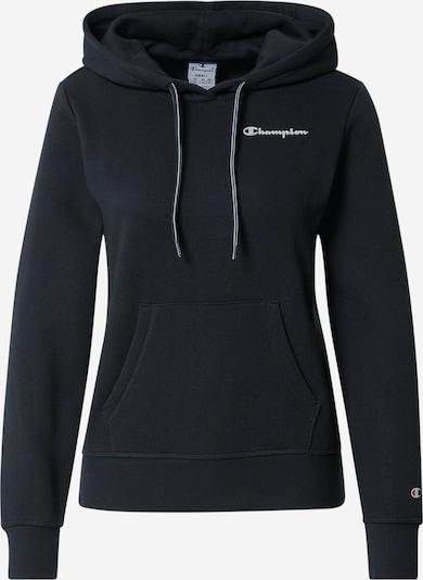 Champion Authentic Athletic Apparel Sweatshirt in grenadine / schwarz / weiß, Produktansicht