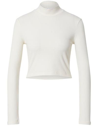 EDITED Shirt 'Ada' in creme, Produktansicht
