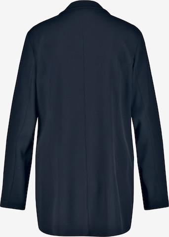 GERRY WEBER Blazer in Blau