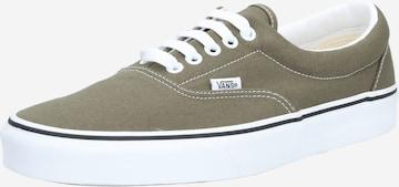 VANS Schuhe 'Era' in Grün