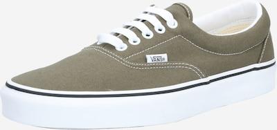 VANS Schuhe 'Era' in khaki, Produktansicht