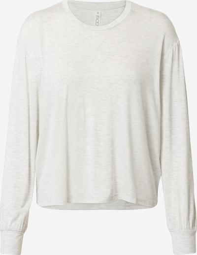 Cotton On Majica za spanje | svetlo siva barva, Prikaz izdelka