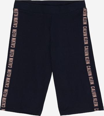 zils Calvin Klein Underwear Legingi