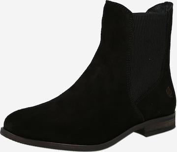 Apple of Eden Chelsea Boots 'Mandy' in Black