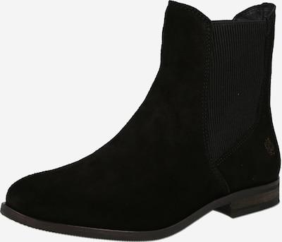 Apple of Eden Chelsea Boots 'Mandy' in Black, Item view